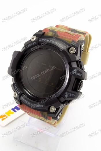 Купить Спортивные наручные часы Skmei (код: 15683)