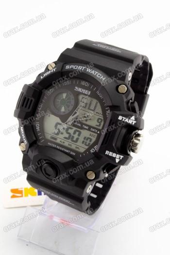 Купить Спортивные наручные часы Skmei (код: 15686)