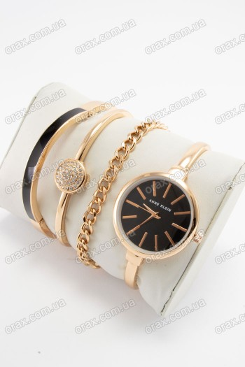 Купить Женские наручные часы Anne Klein (код: 15688)