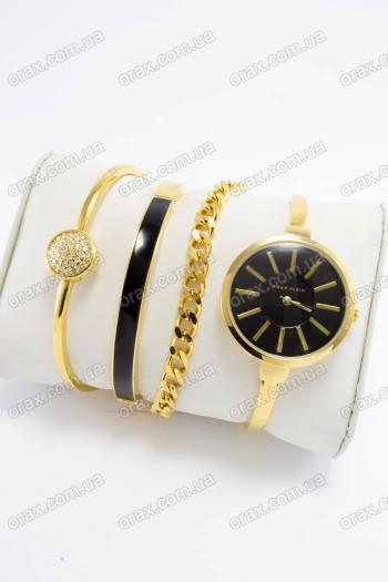 Купить Женские наручные часы Anne Klein (код: 15689)