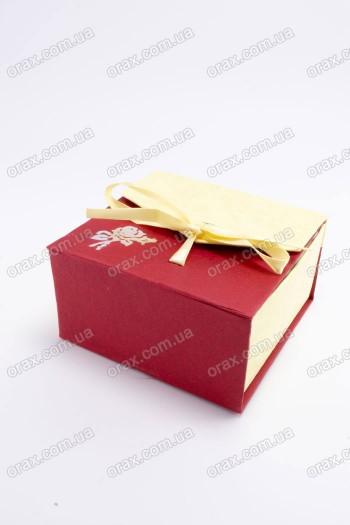 Подарочный коробок картонный (код: 15691)