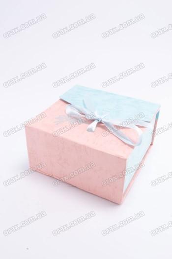 Подарочный коробок картонный (код: 15692)
