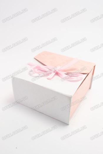 Подарочный коробок картонный (код: 15693)