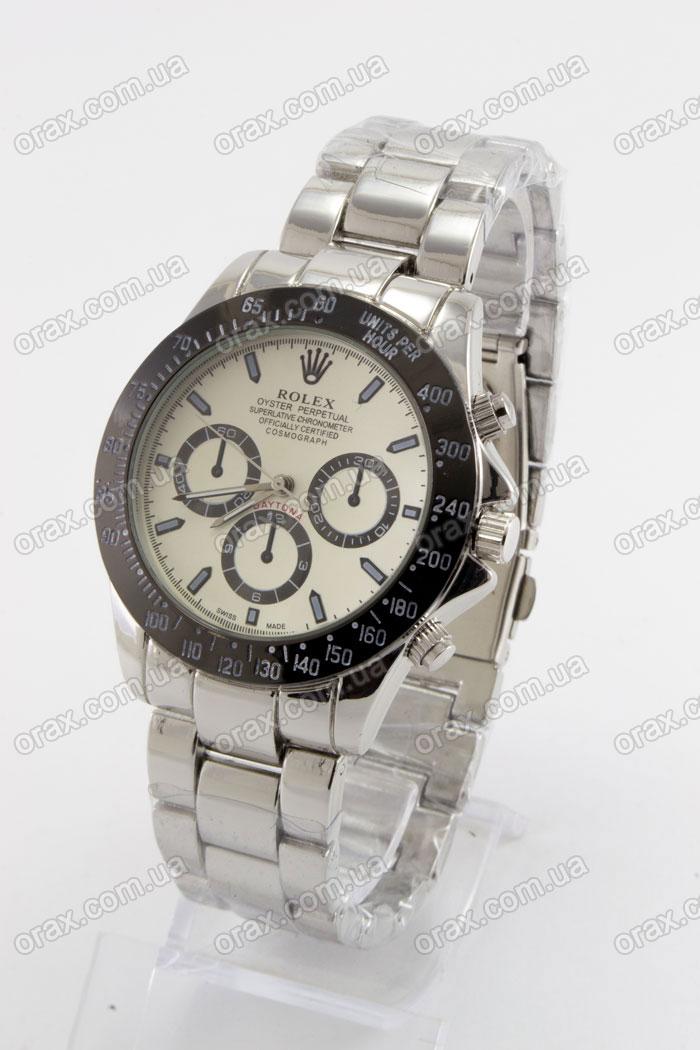 Купить Мужские наручные часы Rolex (код: 15695)