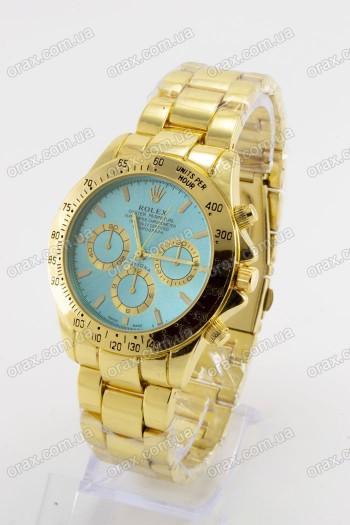 Купить Мужские наручные часы Rolex (код: 15697)