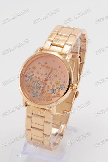 Купить Женские наручные часы Michael Kors (код: 15707)