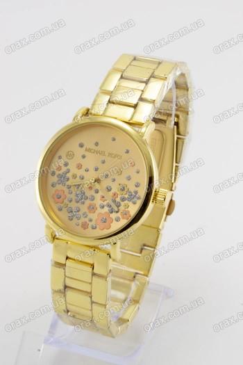 Купить Женские наручные часы Michael Kors (код: 15708)