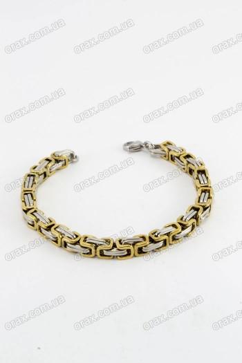 Купить Металлический браслет (код: 15712)