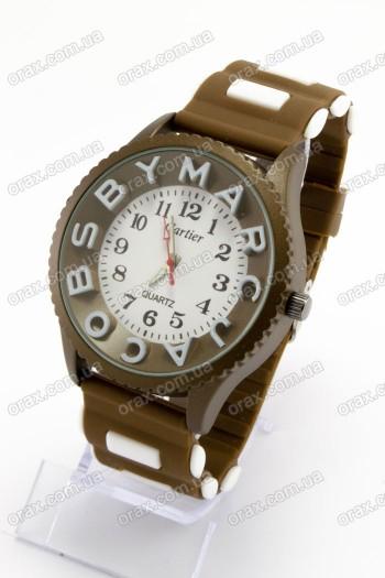 Купить Мужские наручные часы Marc Jacobs (код: 15774)