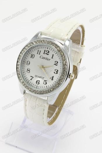 Купить Женские наручные часы Cartier (код: 15779)