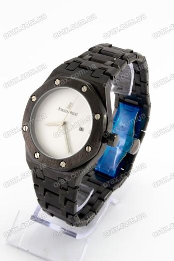 Купить Мужские наручные часы Audemars Piguet (код: 15827)