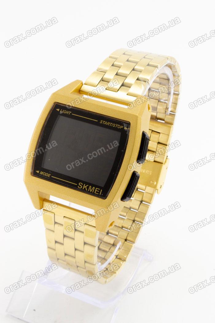 Купить Спортивные наручные часы Skmei (код: 15834)