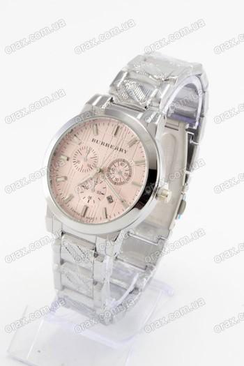 Купить Женские наручные часы Burberry (код: 15837)