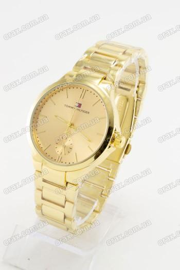 Купить Женские наручные часы Tommy Hilfiger (код: 15842)