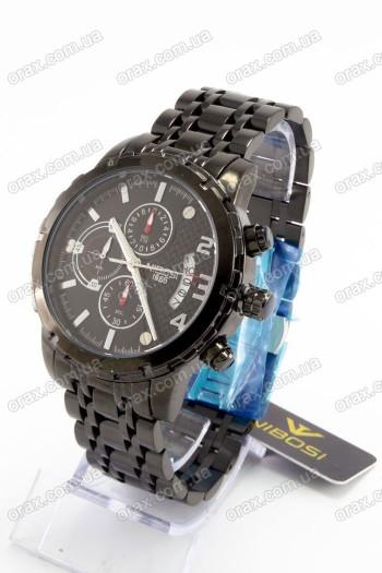 Купить Мужские наручные часы Nibosi (код: 15843)