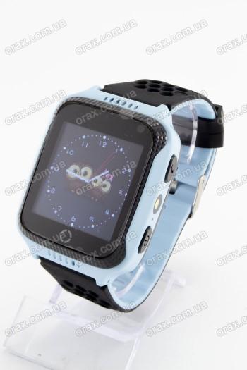 Купить Smart Watch наручные часы Smart Q528 (код: 15844)
