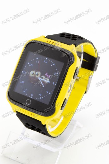 Smart Watch наручные часы Smart Q528 (код: 15845)