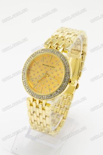 Купить Женские наручные часы Michael Kors (код: 15967)