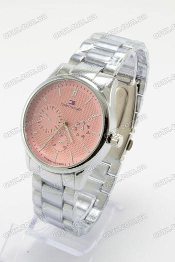 Купить Женские наручные часы Tommy Hilfiger (код: 15968)