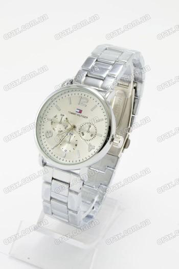 Купить Женские наручные часы Tommy Hilfiger (код: 15971)