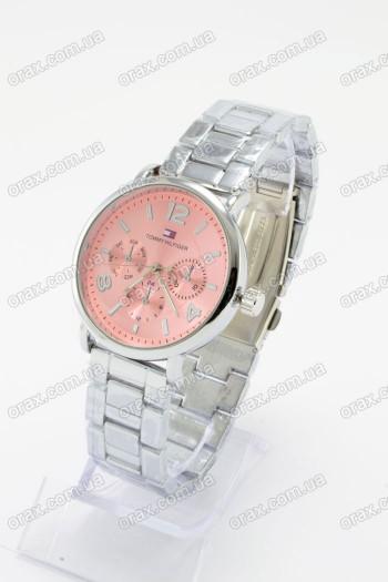 Купить Женские наручные часы Tommy Hilfiger (код: 15972)