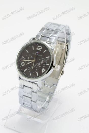 Купить Женские наручные часы Tommy Hilfiger (код: 15973)