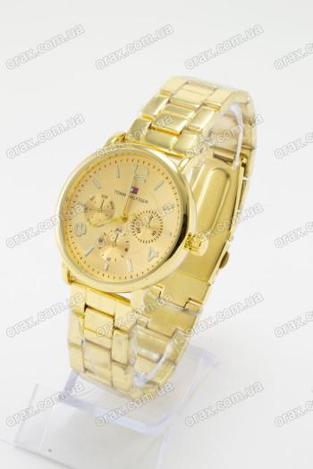 Купить Женские наручные часы Tommy Hilfiger (код: 15974)