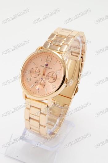 Купить Женские наручные часы Tommy Hilfiger (код: 15975)