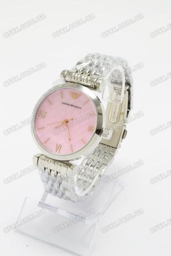 Купить Женские наручные часы Emporio Armani (код: 15976)