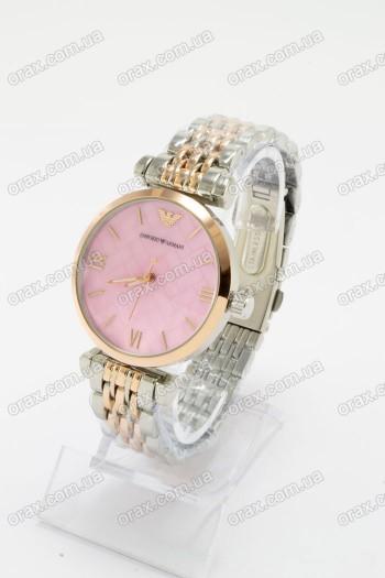 Купить Женские наручные часы Emporio Armani (код: 15977)