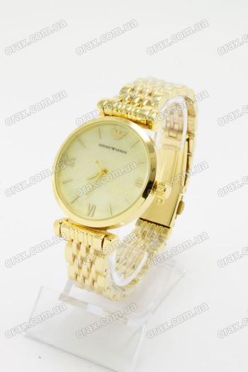 Купить Женские наручные часы Emporio Armani (код: 15978)