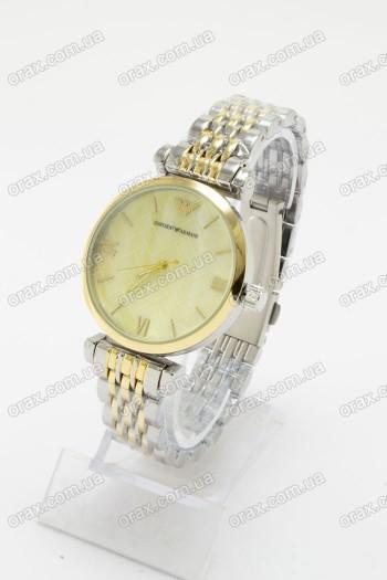 Купить Женские наручные часы Emporio Armani (код: 15979)