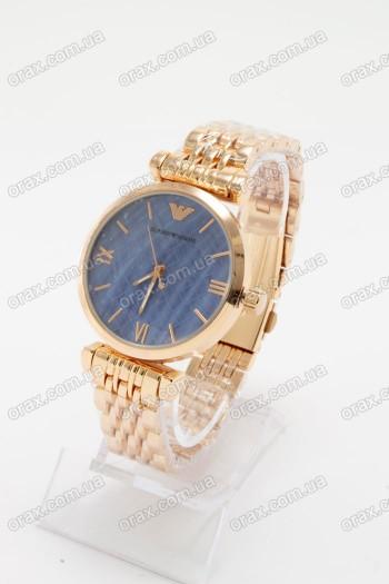 Купить Женские наручные часы Emporio Armani (код: 15981)