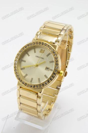 Купить Женские наручные часы Swarovski (код: 15998)