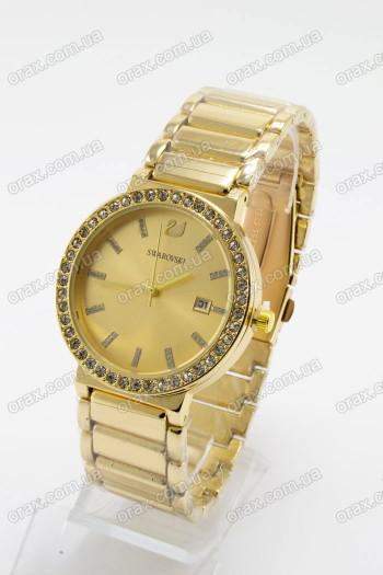 Купить Женские наручные часы Swarovski (код: 15999)