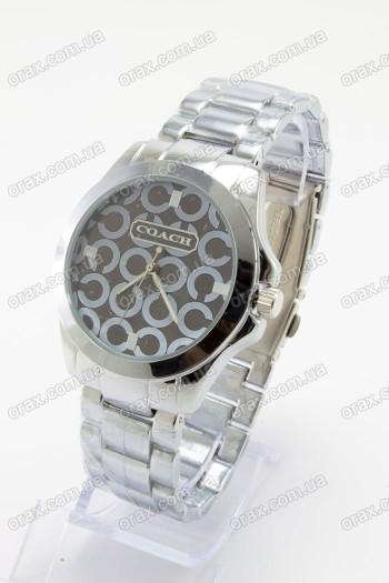 Купить Женские наручные часы Coach (код: 16000)