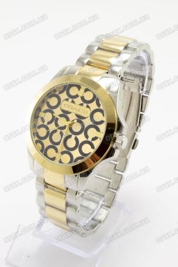 Купить Женские наручные часы Coach (код: 16001)