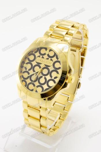 Женские наручные часы Coach (код: 16002)