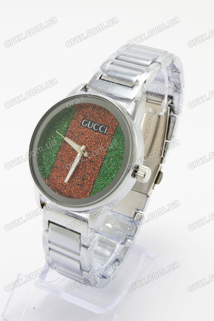 Купить Женские наручные часы Gucci (код: 16003)