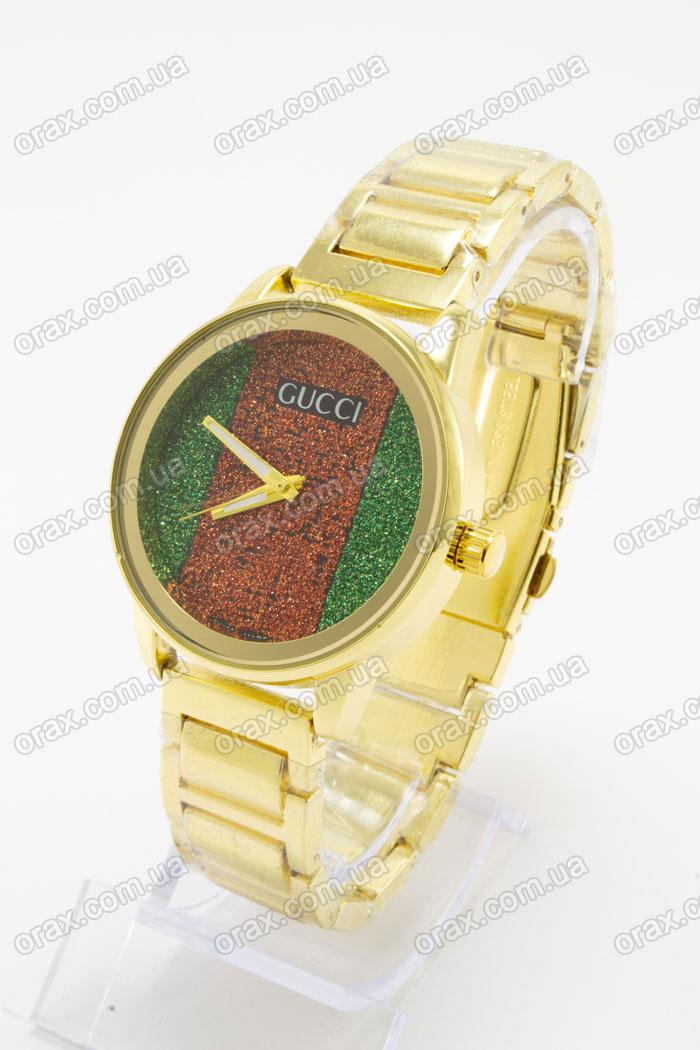 Купить Женские наручные часы Gucci (код: 16004)