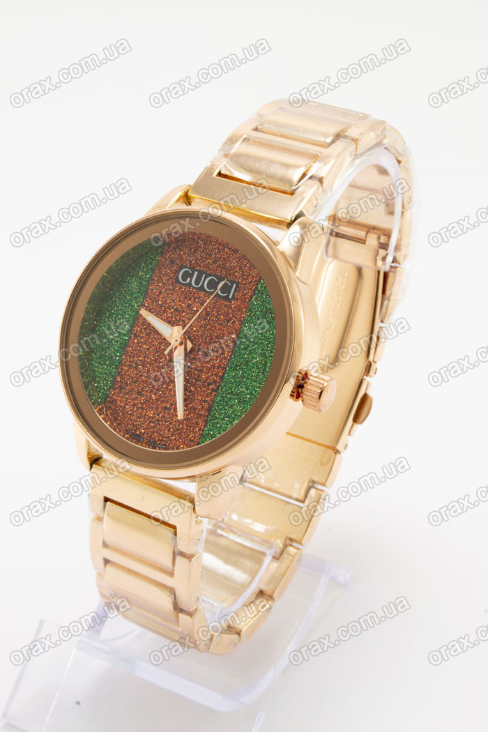 Купить Женские наручные часы Gucci (код: 16005)