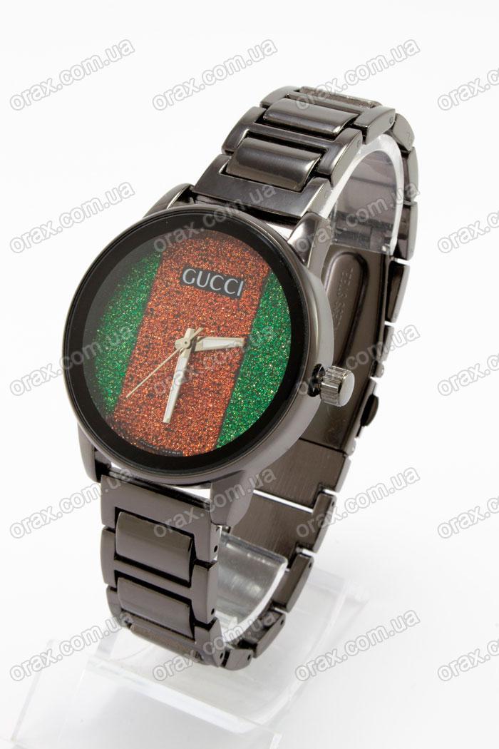 Купить Женские наручные часы Gucci (код: 16006)