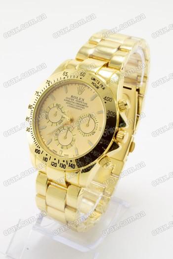 Купить Мужские наручные часы Rolex (код: 16008)