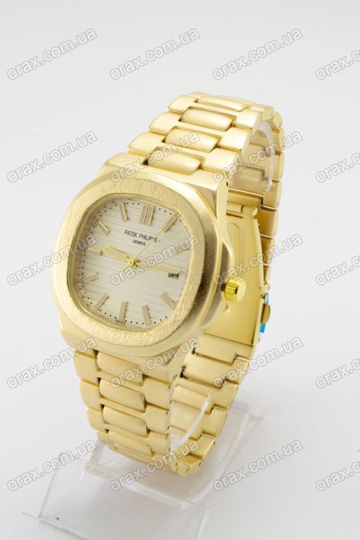 Купить Мужские наручные часы Patek Philippe (код: 16062)