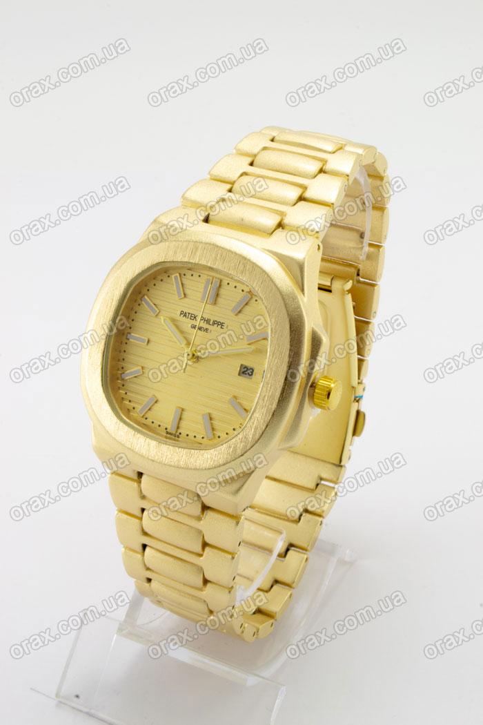 Купить Мужские наручные часы Patek Philippe (код: 16063)
