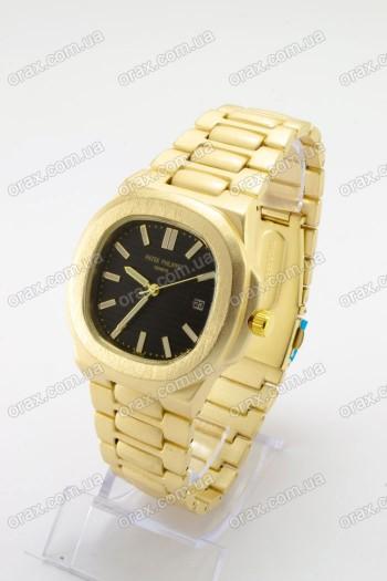 Купить Мужские наручные часы Patek Philippe (код: 16064)