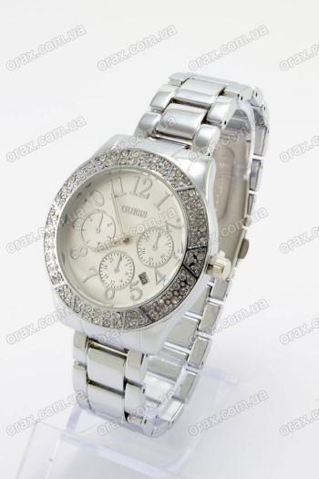 Купить Женские наручные часы Guess (код: 16065)