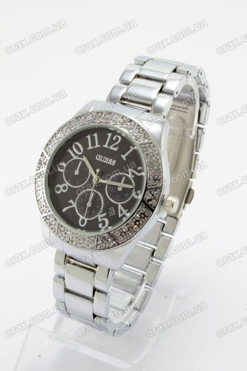 Купить Женские наручные часы Guess (код: 16066)