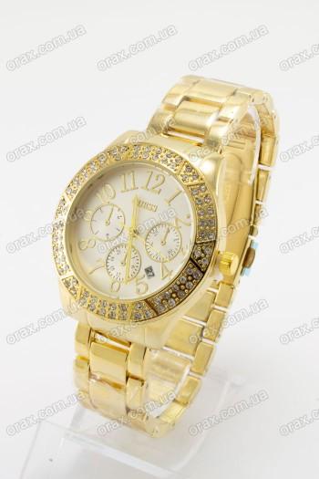 Купить Женские наручные часы Guess (код: 16067)