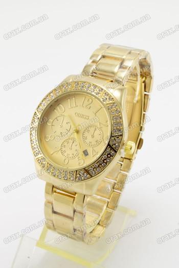 Купить Женские наручные часы Guess (код: 16068)